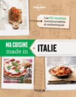MA CUISINE MADE IN ITALIE - LONELY PLANET SOLAR
